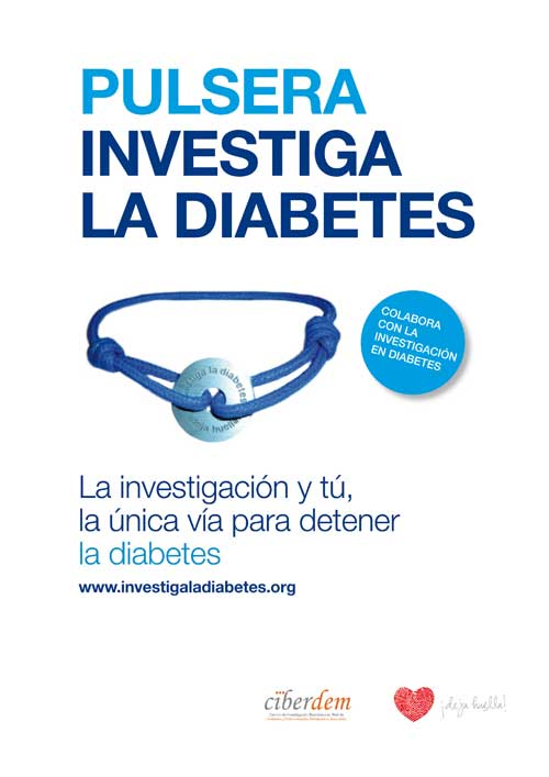 a30a2d8921dd Ahora puedes colaborar en la busqueda de una cura para la diabetes.